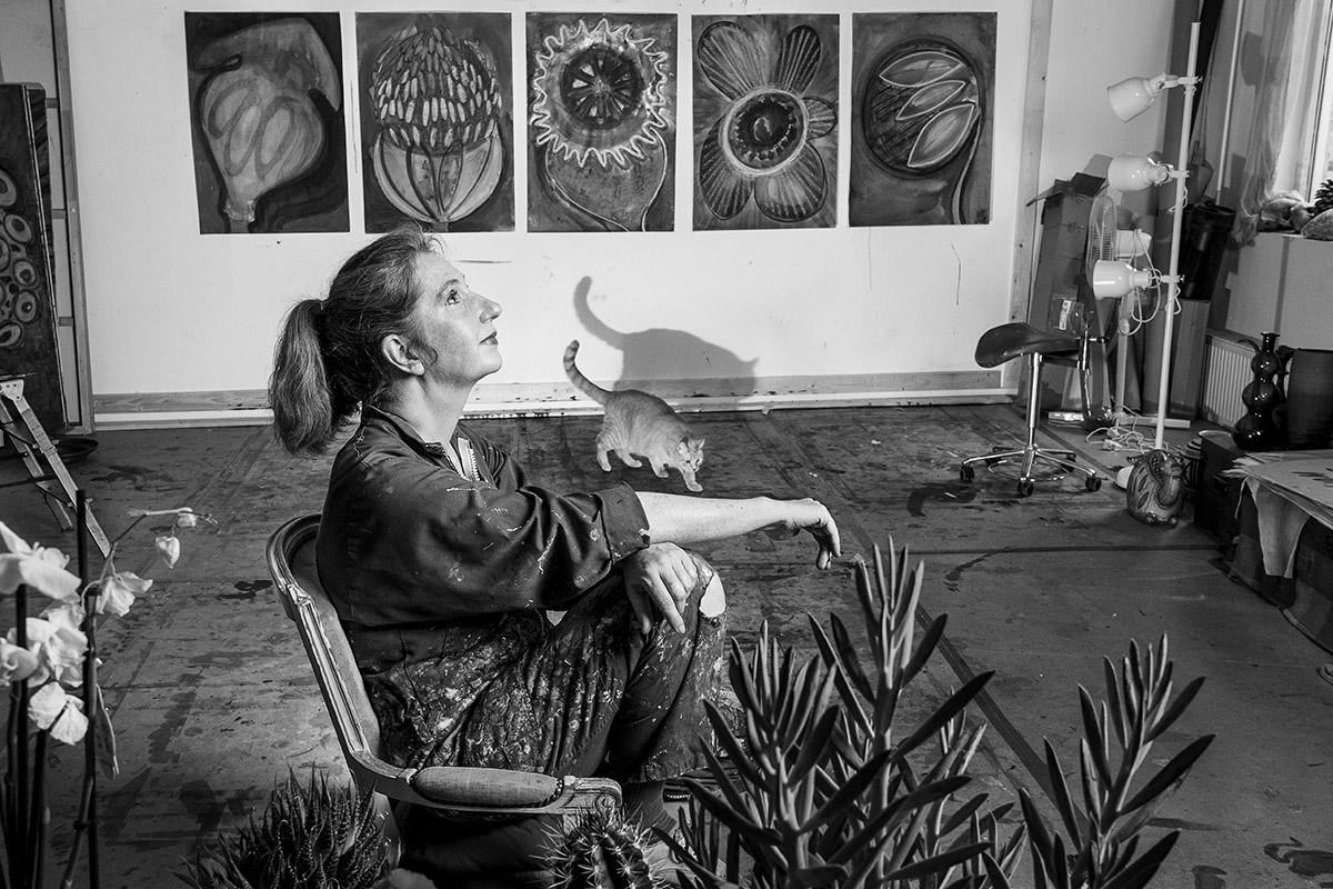 Artist Talk - Maria Dubin